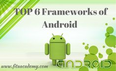 FITA is the best training institute for Android Training in Chennai. Android Course in Chennai offers the well trained MNC professionals as trainers. Android Training institute in Chennai offers the placements in top IT Companies. We have trained more than 10,000+ students from 125+ IT Courses. We are providing the unique teaching methodology. Enroll for demo class. Call Us:@9841746595 http://www.fitaacademy.com/courses/android-training-in-chennai/