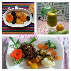 28 Dae Dieet, Dieet Plan, 28 Days, Afrikaans, Meal Planning, Health Fitness, Healthy Recipes, Diet