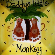 simple fathers day gifts from kids and Father's Day crafts for kids to make - Fathers day crafts for kids - handprint gifts for fathers day- Fathers Day Crafts for Preschoolers, Toddlers and kids of all ages. Easy Crafts for Kids to Make for Dad for Father's Day or his Birthday DIY handmade Fathers Day gifts from baby, toddler, child
