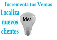 Incrementa tus ventas localiza nuevos clientes www.visocym.com Light Bulb, Home Decor, Decoration Home, Room Decor, Light Globes, Home Interior Design, Home Decoration, Interior Design, Lightbulb