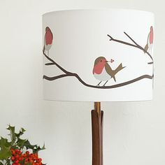 Robin Lampshade - lighting
