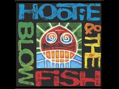 Hootie & The Blow Fish - Only wanna be with you - Malvern Days - Cutie Sang it to Me.