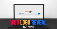Hello! I`m glad to introduce to you Web Search Logo Reveal after effects template. Use it to promote your company and service. Web search promotion. SEO promotion. E-commerce video promotion. Internet shop video promotion.