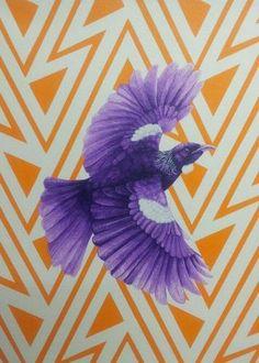 jermaine reihana - Google Search Underwater Painting, Maori Designs, New Zealand Art, Maori Art, Scroll Pattern, Art Education, Art Forms, Pop Art, Contemporary Art