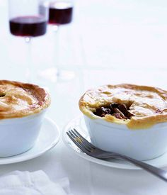 Australian Gourmet Traveller recipe for Marco Pierre White's game pie.