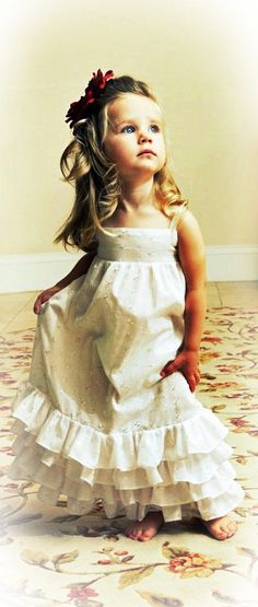 Maybe I can make something like this one day for my little girl! <3