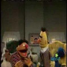 Sesame Street - Adding doubles