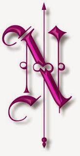 Fuchsia Alphabet for fairytales. Tattoo Alphabet, Calligraphy Letters Alphabet, Alphabet Letters Design, Fancy Letters, Hand Lettering Alphabet, Monogram Alphabet, Gothic Lettering, Tattoo Lettering Fonts, Graffiti Lettering
