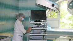 Оборудование для суточного наблюдения за сердцем поступило в больницу подмосковной Коломны в рамках госпрограммы региона «Здравоохранение Подмосковья на 2014–2020 годы», говорится в сообщении пресс-службы министерства здравоохранения Московской области.  Оборудование для суточного наблюдения за сердцем поступило в больницу подмосковной Коломны в рамках госпрограммы региона «Здравоохранение Подмосковья на 2014-2020 годы», говорится в сообщении пресс-службы министерства здравоохранения…
