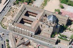 Hospital de Tavera,  Actualmente el edificio sigue siendo propiedad de la Casa de Medinaceli y en su interior se encuentra el Museo Fundación Lerma, que alberga parte de las colecciones artísticas de dicho linaje, así como la Sección Nobleza del Archivo Histórico Nacional.