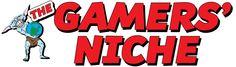 The Gamers' Niche. http://www.TheGamersNiche.com