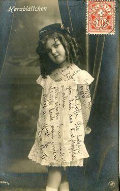 http://www.ebay.com/itm/1907-SWITZERLAND-POSTCARD-VINTAGE-REAL-PHOTO-A-GIRL-/282012847308