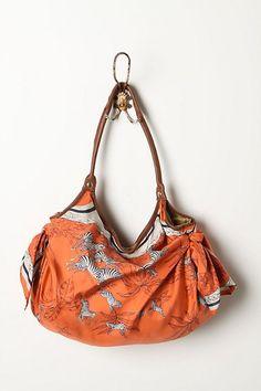 Nomad Scarf Bag - StyleSays