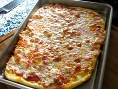 Making the perfect Pizza at Home: Pizza Recipe Pizza Recipes, My Recipes, Italian Recipes, Cake Recipes, Favorite Recipes, Healthy Recipes, Good Food, Yummy Food, Fun Food