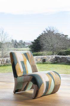 Lee Jofa - District fabric by Kelly Wearstler Lee Jofa, Kelly Wearstler, International Brands, Chair, Fabric, Furniture, Home Decor, Tejido, Tela