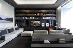 """minimalist"" library"