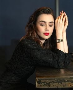 Lily Collins at Panthere De Cartier Watch Launch in Los Angeles. May. 2017. Thanks to: lilycollinsunfiltered || ig #Ladiescartierwatches