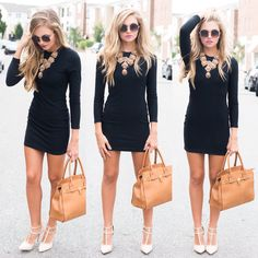 LBD  #swoonbiutique