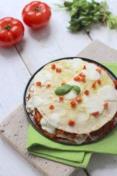 Italiaanse wraptaart