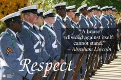 February 2013's character theme is respect. #respect #hargrave