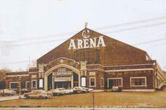 RI Arena
