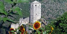Tour Guide Mostar counts down five places you must discover in Bosnia and Herzegovina…