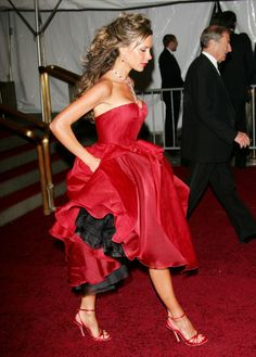 Met Costume Institute Gala: A Look Back At The Most Memorable Outfits (PHOTOS)Victoria Beckham, 2006
