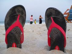 North Carolina Beach  #Okabashi