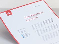 Fabrikken - The Factory of Art & Design on Behance