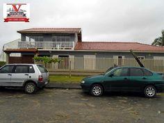 Casa residencial à venda, Balneário de Praia, Matinhos - CA0224.