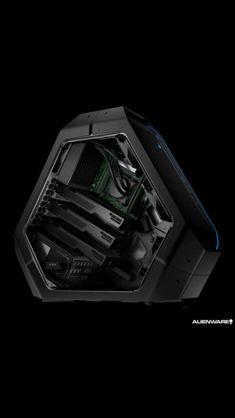 Alienware area51 gaming PC