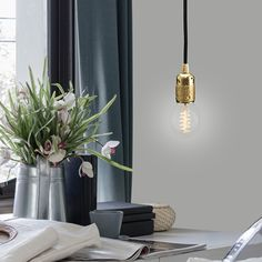 UNO S1 Lamp by Bulb Attack Spain #MONOQI