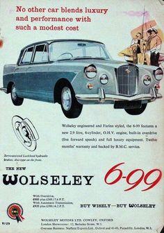Classic Cars British, Van Car, Vintage Cars, Vintage Stuff, Car Posters, Automobile Industry, Old Cars, Vintage Advertisements, Motor Car