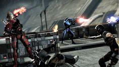 Mass Effect Wish List - Features - www.GameInformer.com