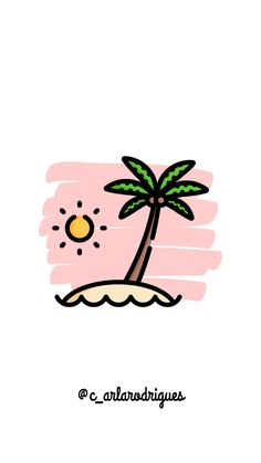 Chilling 😍 Cute Wallpaper Backgrounds, Cute Wallpapers, Iphone Wallpaper, Doodle Icon, Doodle Art, Instagram Logo, Instagram Feed, Insta Icon, Instagram Highlight Icons