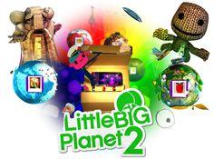 Little Big Planet 2 | Announcing LittleBigPlanet 2 - News - LittleBigPlanet