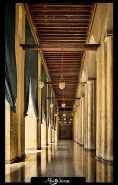 Al-Hakim mosque by Mano Samir on 500px