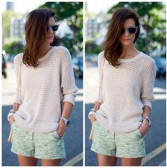 Quero esse tricô, jáh!