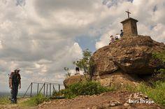 Mirante/Cruzeiro - Fazenda Nacional Ipanema