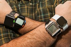 Google is getting a smartwatch now too? | Internet & Media - CNET News