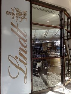 6dd8da19d27 36 Best Lindt Shops around the world images