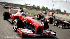 F1 2013 Edição clássica 02