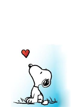 I Heart Snoopy - http://www.worksoflife.org/ provides funding & support…