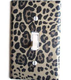 Cheetah print❤