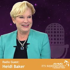 People describe Heidi Baker as a modern-day, spirit-filled, evangelical Mother Teresa. She's seen miracles like we read about in the Bible. She's seen the dead raised, eyes take shape, sight restored. She's told me her secret. It's lavish love. Get ready to receive your miracle!