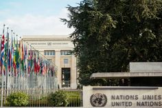 In 'Sophisticated' Incident, Dozens of United Nations Servers Hacked Server Hacks, Sustainability Science, United Nations Headquarters, Spotlight Stories, Lightning Rod, Civil Society, Interactive Learning, Private Sector, Public Service