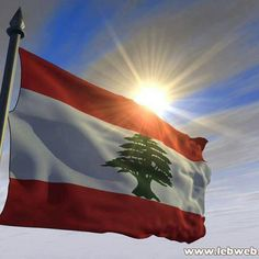 I hope to visit Lebanon one day. So proud of my family background.