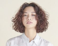 Editor's Note 09 merci Short Curly Hair, Wavy Hair, Curly Hair Styles, Permed Hairstyles, Modern Hairstyles, Beauty Magic, Hair Beauty, Different Types Of Curls, Really Long Hair