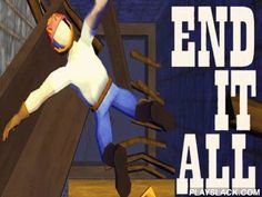End It All  Android Game - playslack.com , End It All    you expect responsibility for change, and you decided that if it is time to die, then it must be done in the most deradful route. You are waited for by many different levels and generally not evil 3D graphics.