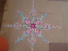 BEST RANGOLI DESIGNS: TOP RANGOLI DESIGNS